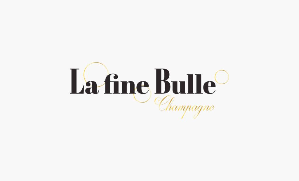 Logo site champagne