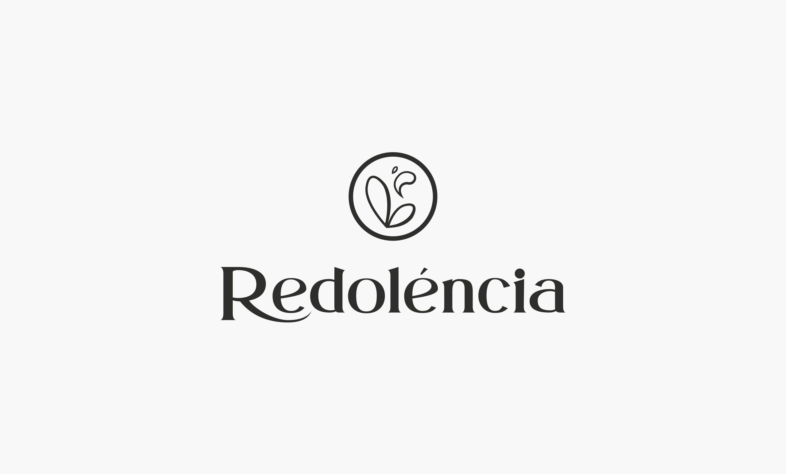 Logo parfum