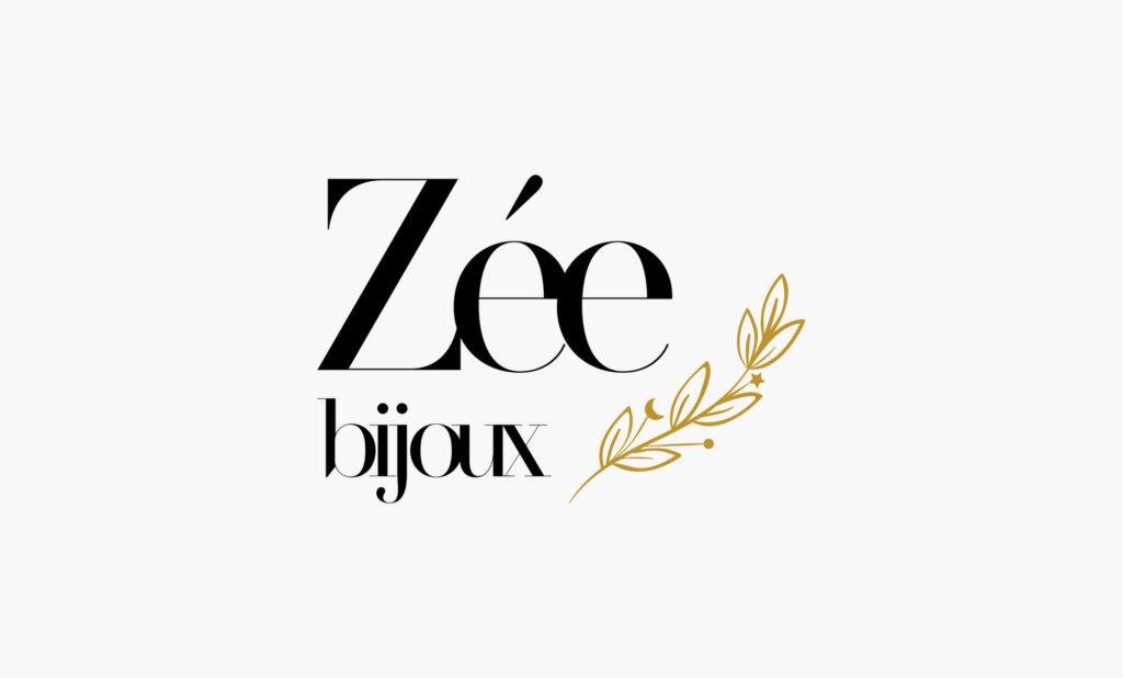 Logo bijoux
