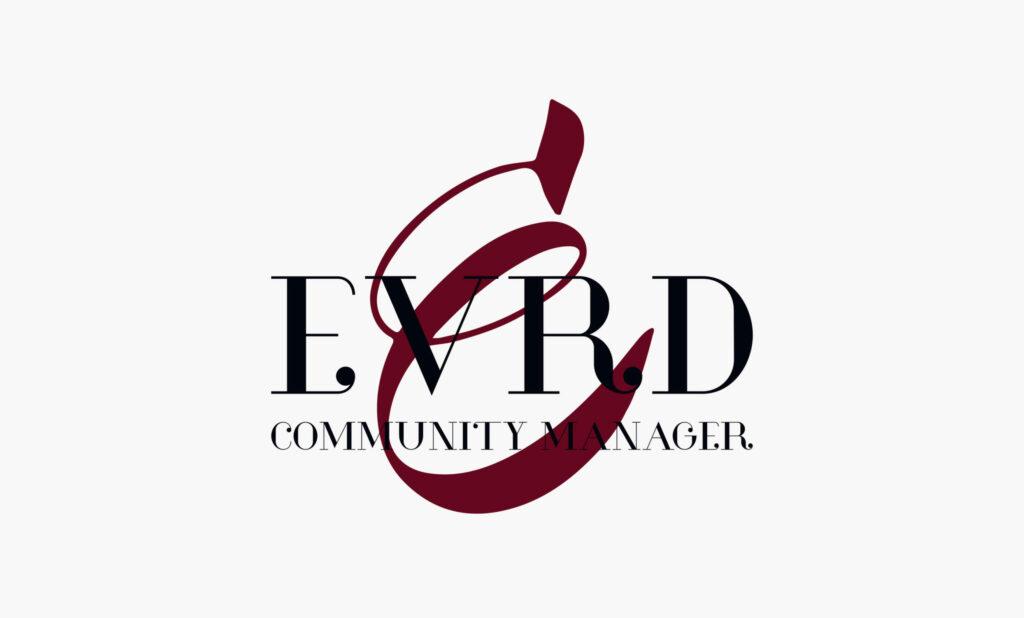 Logo Community manager