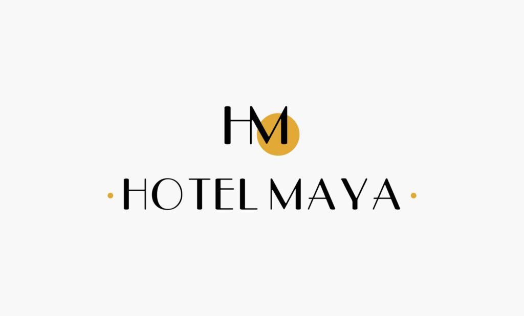 Logo hôtel