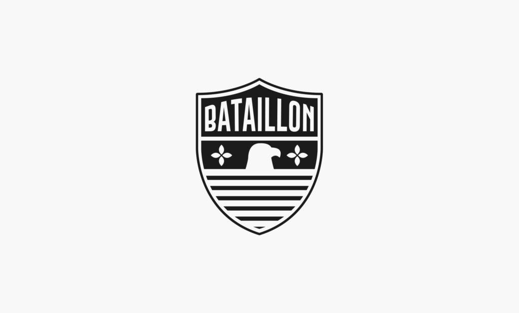 Logo blason