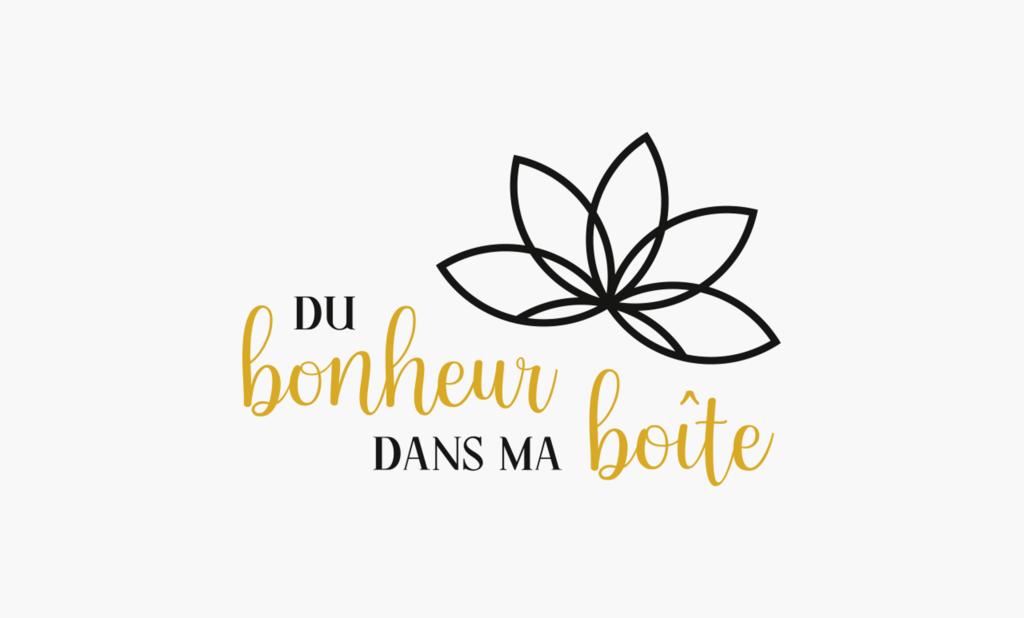 Logo box beauté