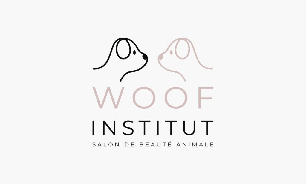Logo institut animalier