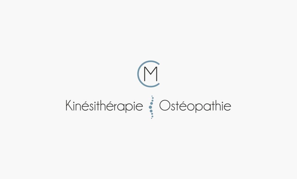 Logo kinésithérapie