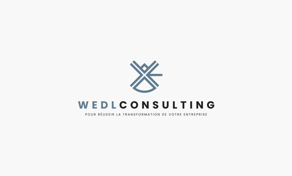 Logo consulting
