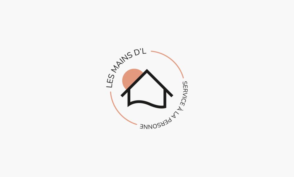 Logo nettoyage